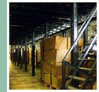 Industrial Mezzanine Floors