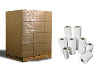 Stretch Films Packing