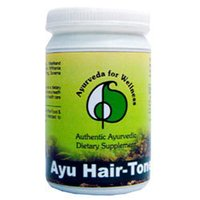 Ayurvedic Hair Tablets