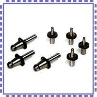 Carbide Ball Pcd Pins