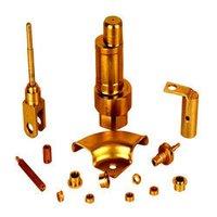 Automotive Metal Component