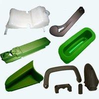 Automobile Plastic Interior