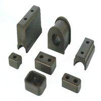 Automotive Interior Rubber Component