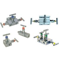 Manifold Root Valves