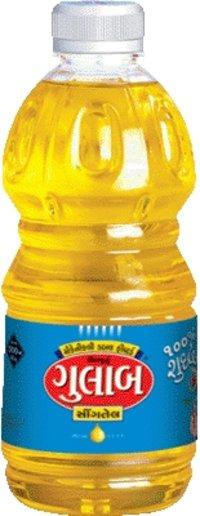 Ground Nut Oil (500 gm Bottle)