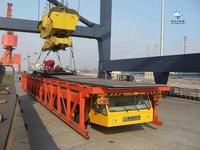 Metallurgy Pallet Carrier