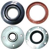Industrial Oil Seals & O Rings