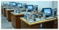 Vibration Comprehensive Experimental Teaching System For University