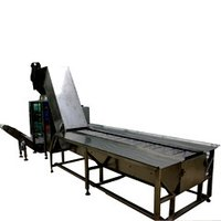 Conveyor Belts For Tea Leaf Industry