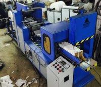 Hi-Speed Paper Napkin Machine