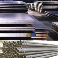Carbon Steel Pipe, Plats & Rods