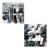 Reconditioning, Overhaul, Installation & Commissioning Of Steam Turbines