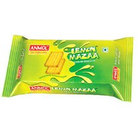 Lemon Mazaa Biscuits