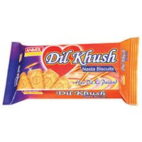 Dil Khush Biscuits