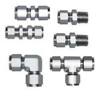 Compression Tube Fittings