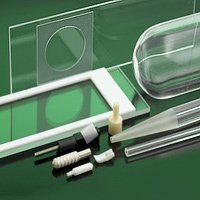 Glass Ceramic Industrial Chemicals