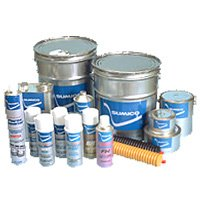 Grease And Petroleum Industrial Chemicals