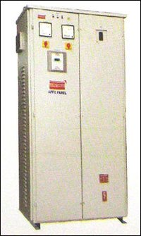 Automatic Power Factor Controller Panels