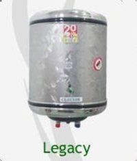 Legacy Glassica Series Electrical Water Heater