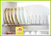 Grill & Plate Rack