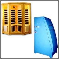 Sauna Chamber
