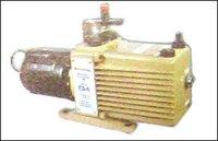 Direct Drive Rotary Vacuum Pumps (Ed-6)