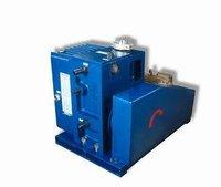 Belt Drive Rotary Vacuum Pumps