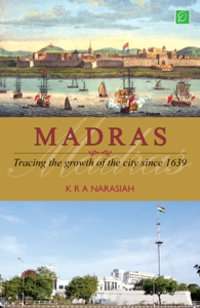 Tracing The Growth of Madras Book