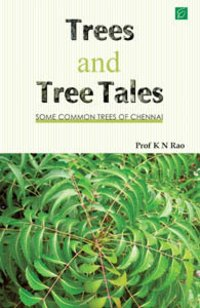 Trees and Tree Tales Book