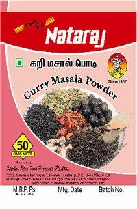 Curry Masala Powder
