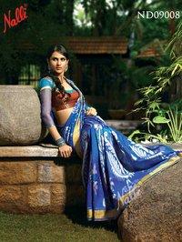Womens Festival Sarees