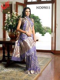 Designer Womens Silk Sarees