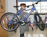 26' Mountain Bicycle