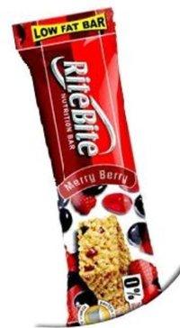 Ritebite Merry Berry Bar