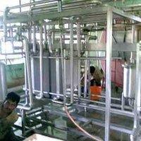 Mounted Process Unit