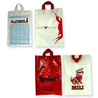 Printed Shopping Bags