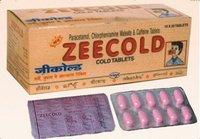ZEECOLD Tablets