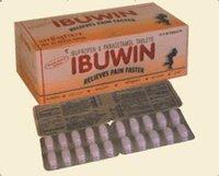 IBUWIN Tablets