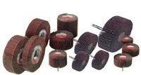 Flap Wheels & Spindle Mops