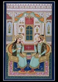 Mughal Masterpiece Paintings