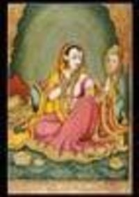 Antique Tanjore Paintings