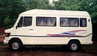 Deluxe/Volvo  Coaches