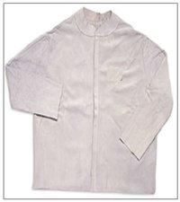 Split Leather Work Wear Jackets
