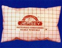 Double Toned Milk