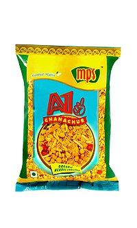 A1 Chanachur Snacks