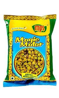 Magic Matar Namkeen