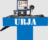 Fully Automatic Chain Drive Sealing & Cutting Machine