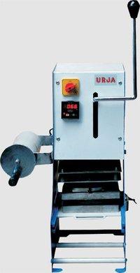 Manual Sealing And Cutting Machine