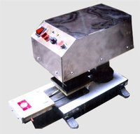 Auto Coin Sealing Machine