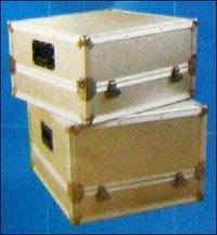Aluminium Industrial Carrying Cases